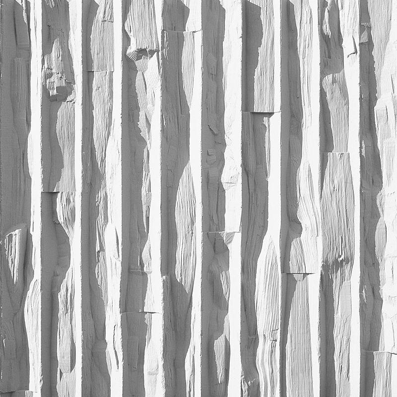 1-04 Ahşap Ağaç Desenli Prekast Beton