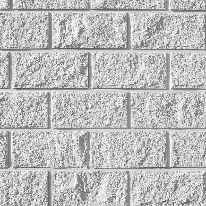 2-128 Kaya Duvar Desenli Prekast Beton