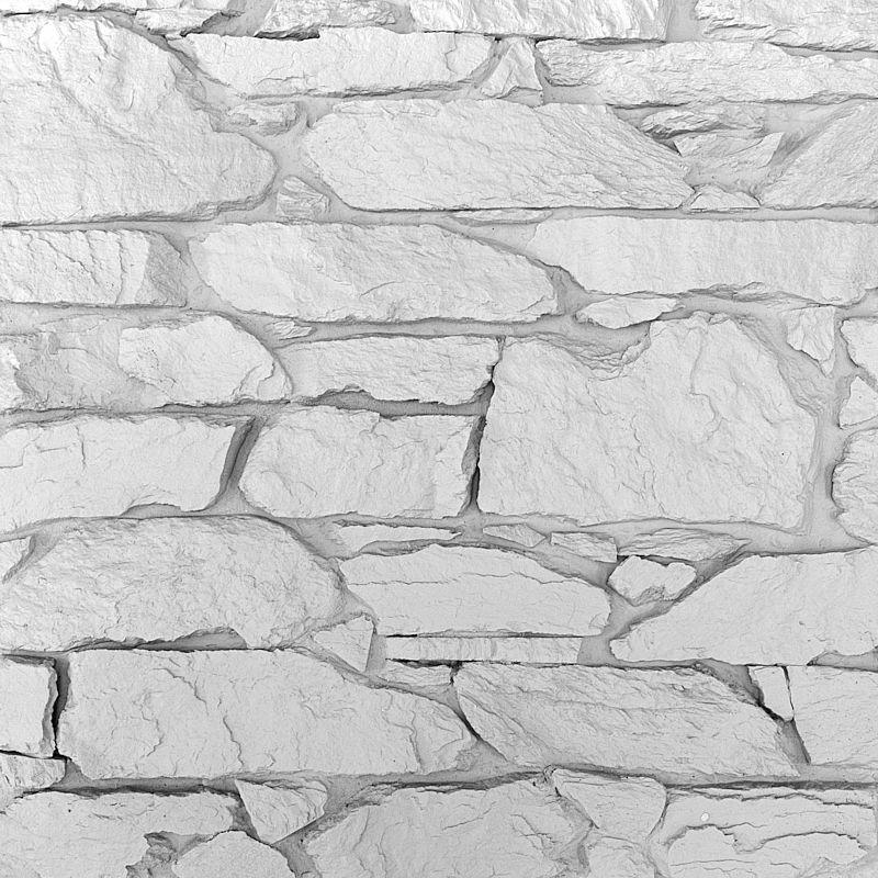 2-238 Kaya Duvar Desenli Prekast Beton