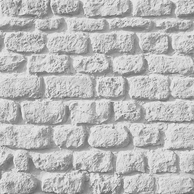 2-79 Kaya Duvar Desenli Prekast Beton