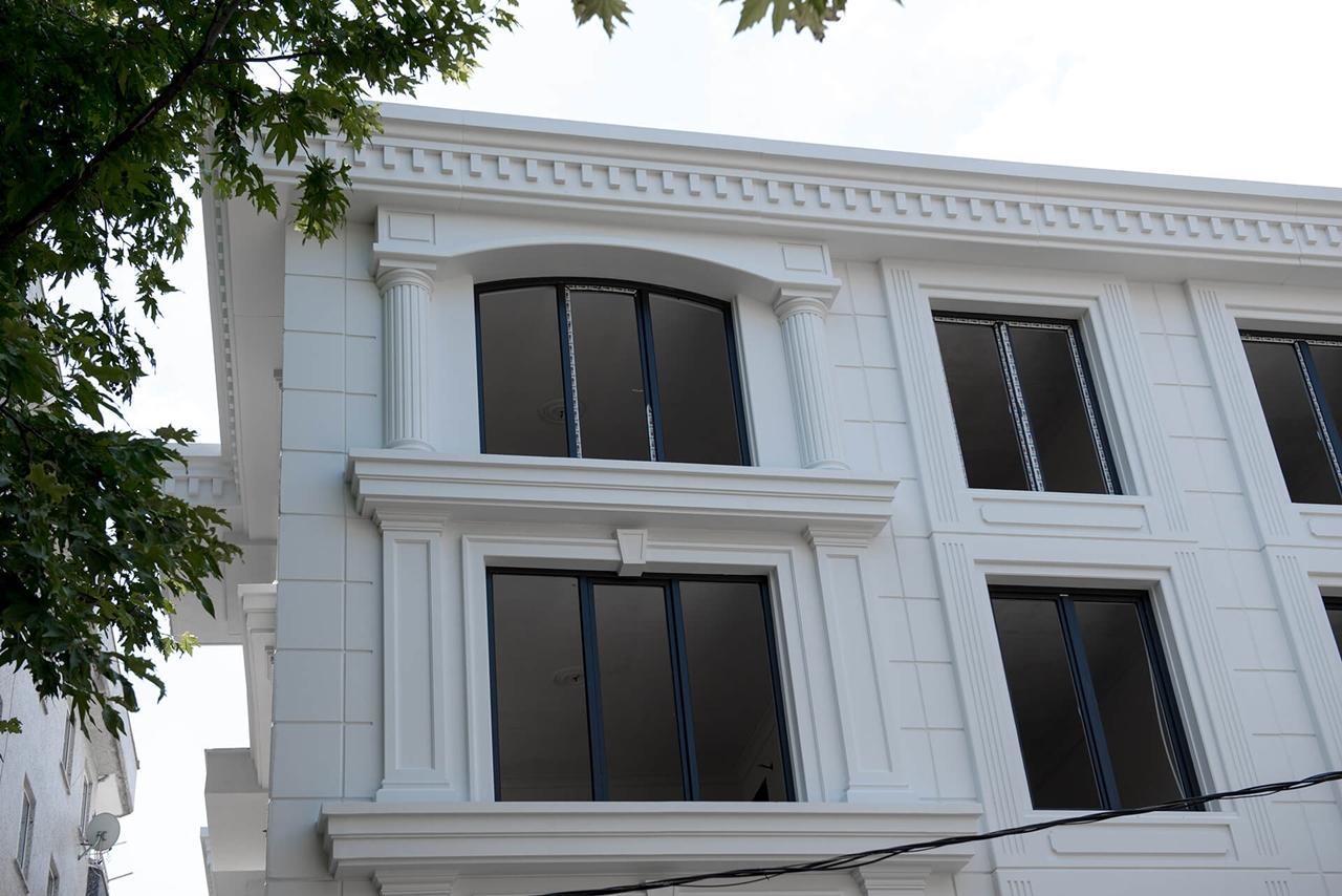 precast grc panel beton bagcilar gokhan konuk