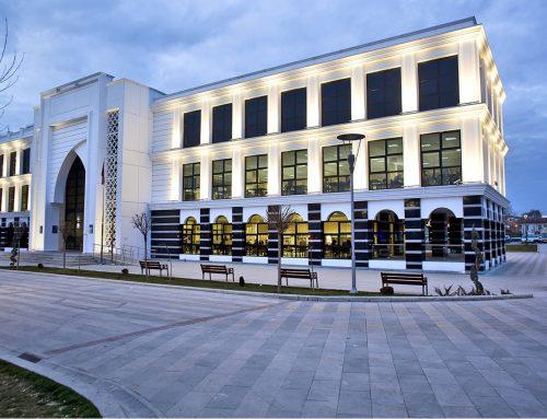 Konya – Konya City Library