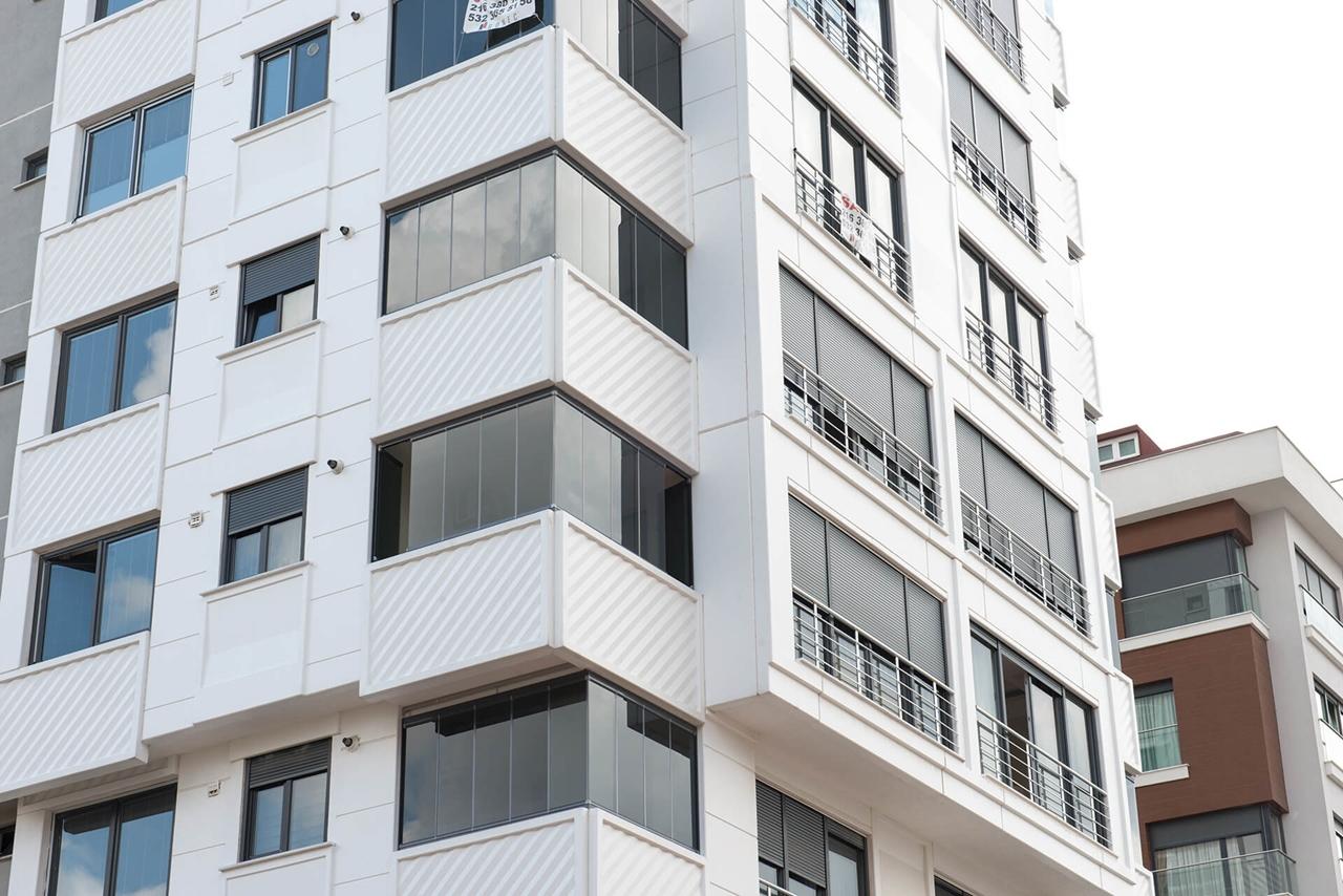 prekast panel bostanci model yapi