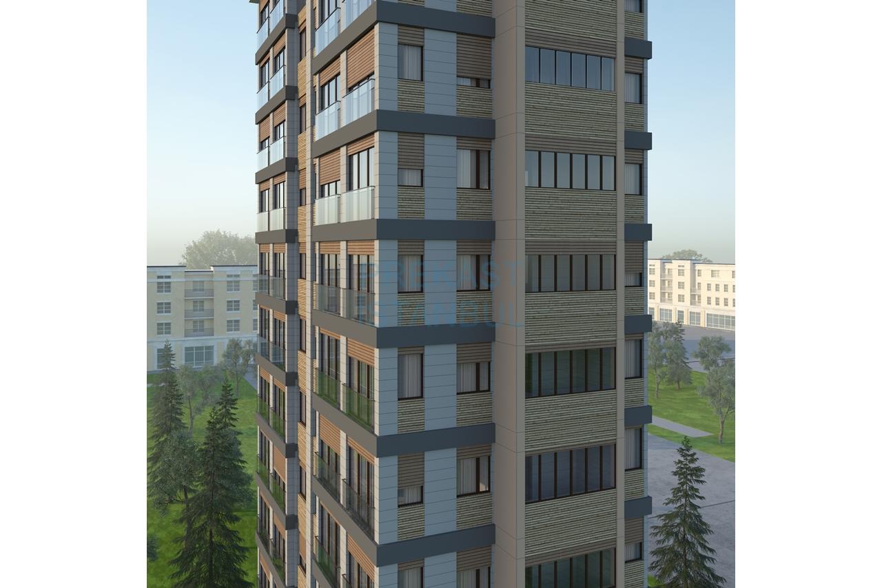 inşaat 3boyutlu görünüm tasarım