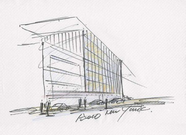 modernist mimari
