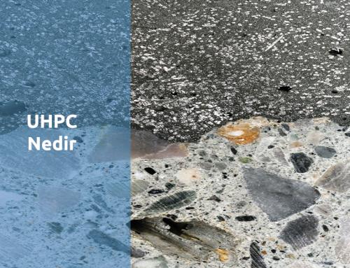 UHPC Nedir – Ultra High Performance Concrete