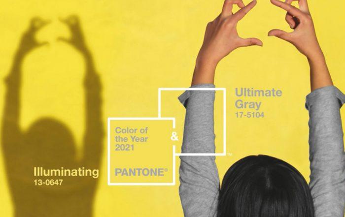 pantone 2021 yılın rengi